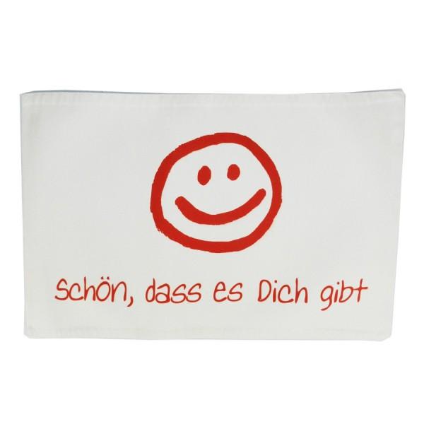 Geschenk für Dich :-) Tischset Schön dass es Dich gibt
