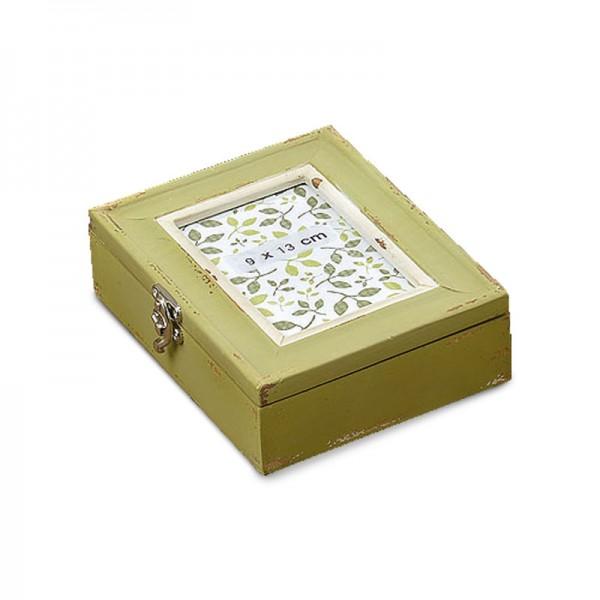 BOLTZE Box Nellie grün klein