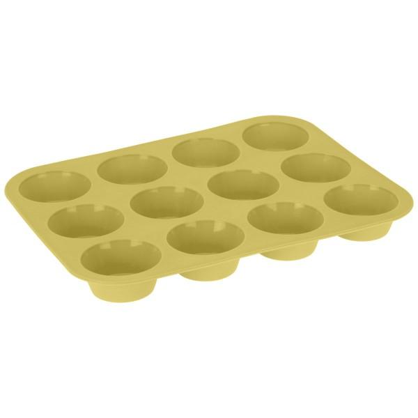Muffinbackform aus Silikon