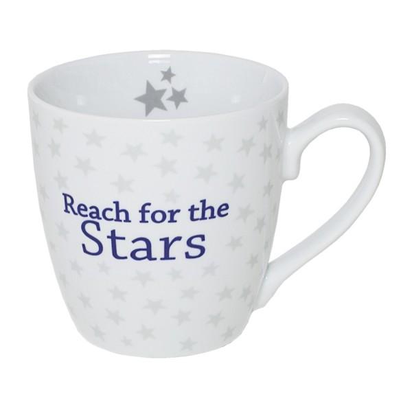 BOLTZE Becher Reach for the Stars
