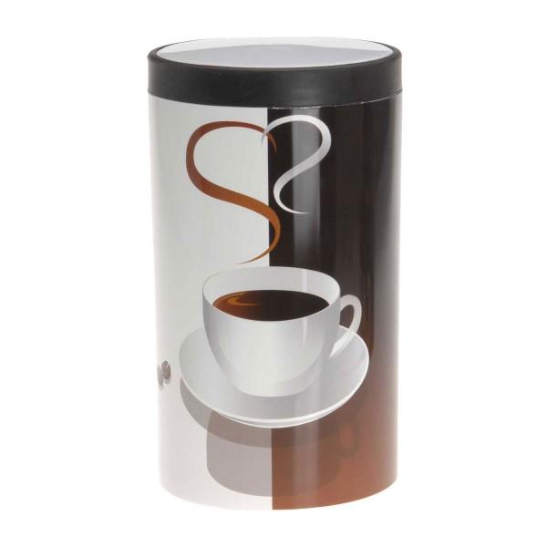 Kaffeedose Tasse/Herz