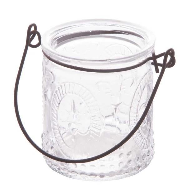 Wittkemper Windlicht Glas