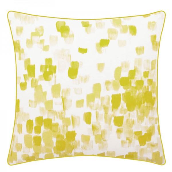 PAD Kissenhülle Credo mustard gelb