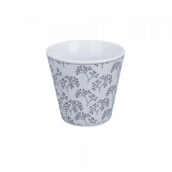 Krasillnikoff Espresso Tasse Becher Cup Mug Berries Beeren