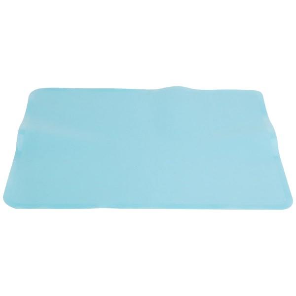 Backmatte aus Silikon