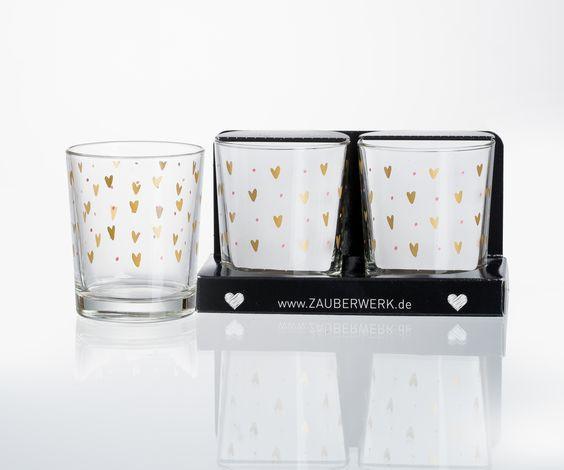Ritzenhoff & Breker Whiskeygläser Trinkglas Zauberwerk